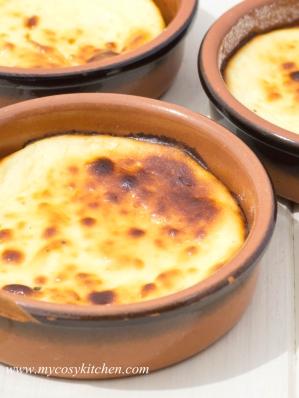 Ricotta Dessert-1070389