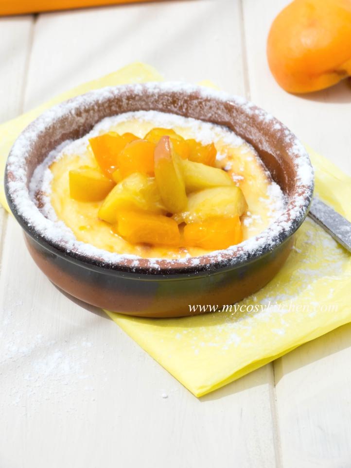 Ricotta Dessert-1070396