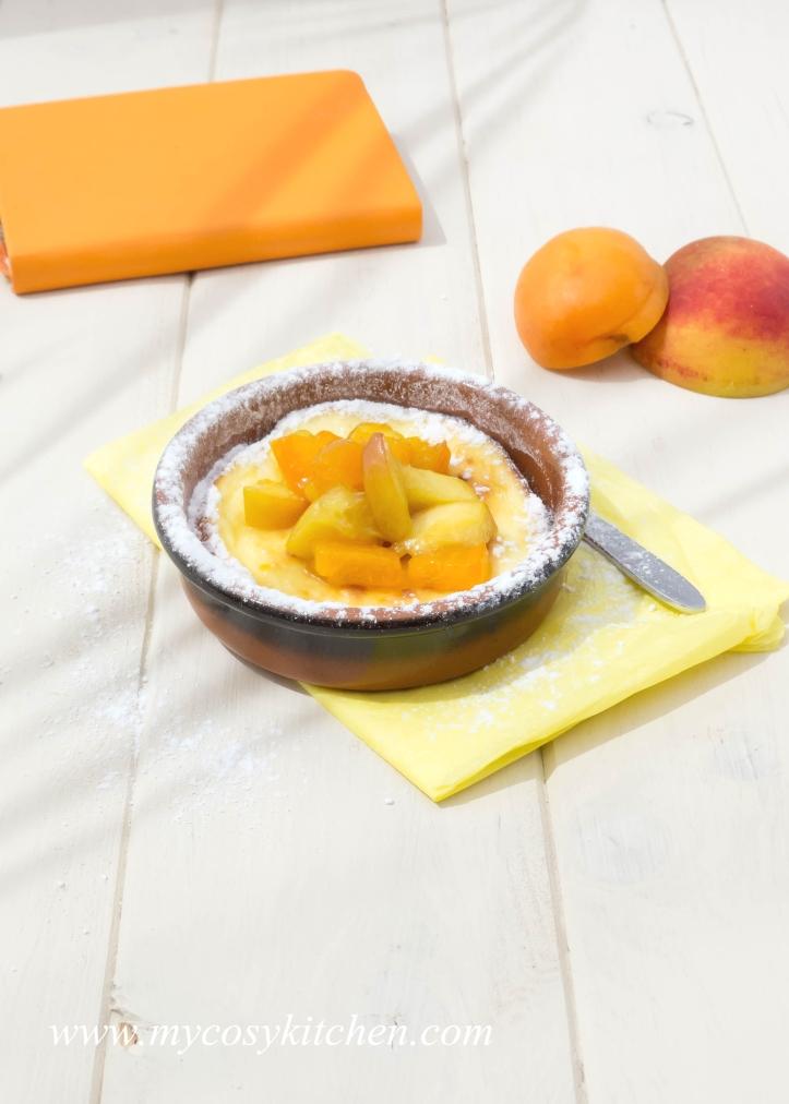 Ricotta Dessert-1070397