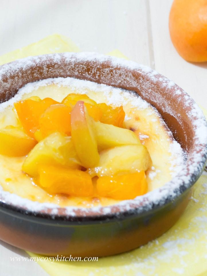 Ricotta Dessert-1070404